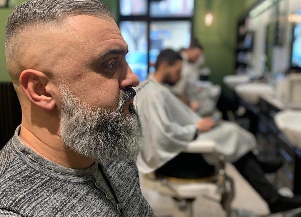 barba Hair chic barber shop